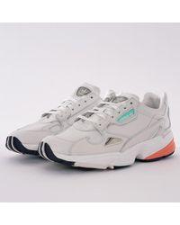 adidas Originals Adidas Falcon - White