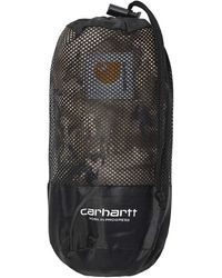 Carhartt WIP Packable Microfiber Towel - Multicolour