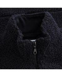 Farah Mayfield Full Zip Sweatshirt - Blue