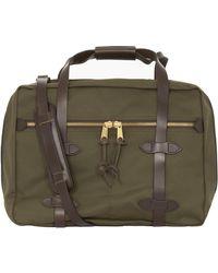 Filson Otter Green Small Pullman Bag 11070346