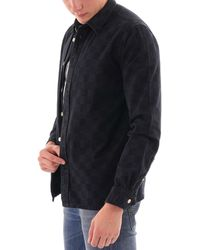 Paul Smith Paul Smith Casual Shirt - Dark Navy A20670-49 - Blue