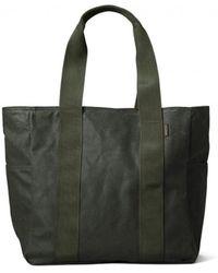 Filson - Medium Grab 'n' Go Tote Bag - Spruce Green - Lyst