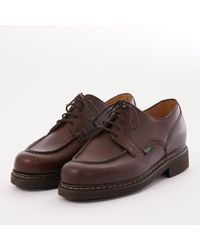 Paraboot - Chambord Cafe Shoe - Lyst