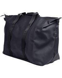 Rains - Blue Weekend Bag - Lyst