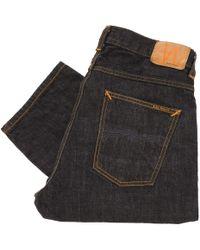Nudie Jeans - Sleepy Sixten Jeans - Lyst