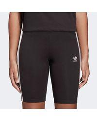 adidas Originals Adidas Originals Adidas Cycling Shorts - Black