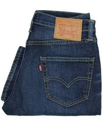 Levi's Levi's 511 Brutus Slim Fit Denim Jeans 04511-1906 - Multicolor