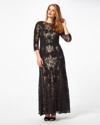 Studio 8 - Cara Maxi Dress - Lyst