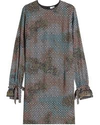 Lala Berlin - Tijana Printed Dress - Lyst