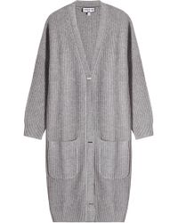 Paul & Joe - Cardigan With Wool And Cashmere - Lyst