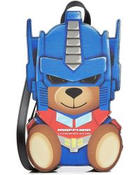 Moschino | Transformers Backpack | Lyst