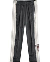adidas Originals - Adibreak Snapped Track Pants - Lyst