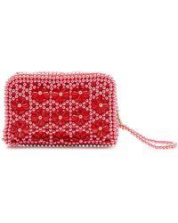 a6ba37b25ff1 Shop Women s Shrimps Coin purses and wallets Online Sale