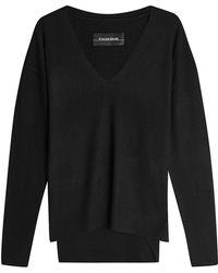By Malene Birger - Wool Pullover With Cashmere - Lyst