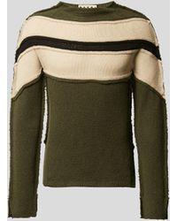 Marni - Pullover im Distressed-Look - Lyst