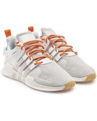 08155f7c44e37 adidas Originals Nmd R2 Summer Shoes Trace Orange in Orange for Men ...