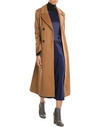 Day Birger et Mikkelsen - Wool Coat With Cashmere - Lyst