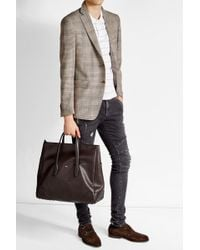 Tod's | Leather Tote | Lyst