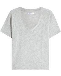 Anine Bing - Aden T-shirt - Lyst
