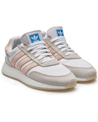 adidas Originals - I-5923 Sneakers With Leather - Lyst