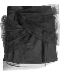 Y. Project - Tulle Skirt - Lyst