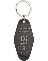 Raf Simons - Key Ring - Lyst