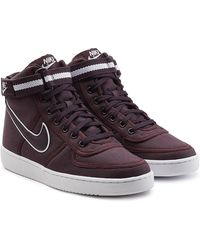 Nike - Vandal High-top Trainers - Lyst