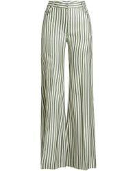 Sonia Rykiel - Pyjama Striped Jacket - Lyst