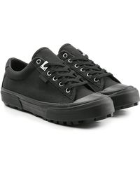28bd4f2401f Vans - Og Style 29 Lx Canvas Sneakers - Lyst