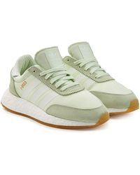 adidas Originals - Iniki Runner I-5923 Sneakers With Suede - Lyst