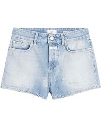 Closed | Jean Shorts | Lyst