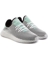 Adidas Originals deerupt Runner zapatillas para hombres Lyst