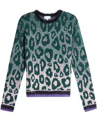 Lala Berlin - Yamaha Pullover With Alpaca And Wool - Lyst
