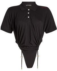 Y. Project - Polo Shirt Body - Lyst