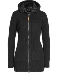 Parajumpers - Wool-cotton Jacket With Down Filling - Lyst
