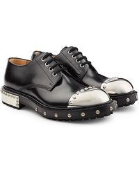 Sandales à lacetsAlexander McQueen M2GwgXj
