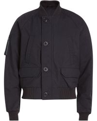 Canada Goose - Faber Bomber Jacket - Lyst