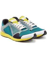 Adizero de Adidas by Stella McCartney Lyst Takumi zapatillas en azul