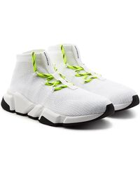 Balenciaga - Speed Sneakers - Lyst