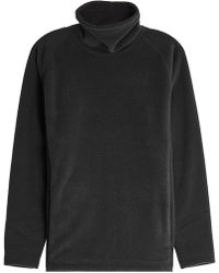 White Mountaineering - Turtleneck Pullover - Lyst