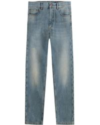 Marc Jacobs | Straight Leg Jeans | Lyst