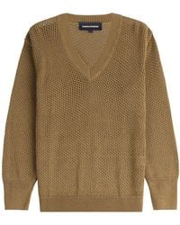 Vanessa Seward - Cotton Pullover - Lyst