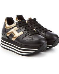 9d4800aa95d0 Hogan - Sneakers For Women - Lyst