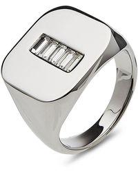 Maison Margiela - Pimp Embellished Ring - Lyst