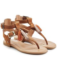 UGG - Lecia Suede Sandals - Lyst