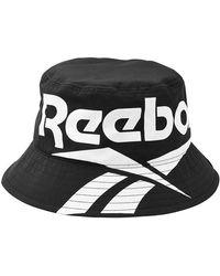 Reebok | Printed Hat | Lyst