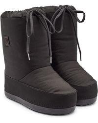 Woolrich - Arctic Snow Ankle Boots - Lyst