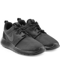 Nike - Roshe One Trainers - Lyst