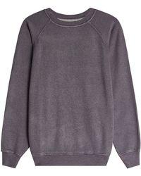 Étoile Isabel Marant - Sweatshirt With Cotton - Lyst