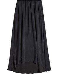 American Vintage - High-low Skirt - Lyst
